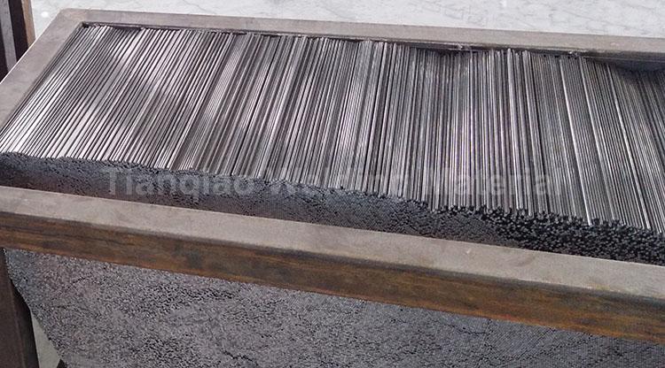 welding core-tianqiao